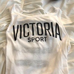 Victoria's Secret Tops - Victoria Secret Sport Tank!